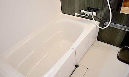 バスルーム お風呂