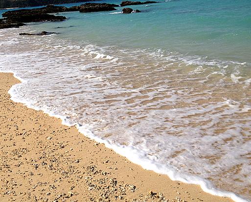 沖縄のビーチ情報と海開き